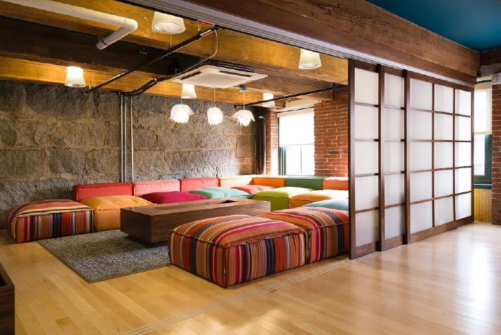 Arredare Una Sala Hobby.Quiet Room Come Creare Una Stanza Della Meditazione Tesori D Oriente