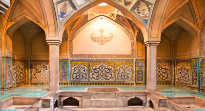 THE BENEFITS OF THE HAMMAM